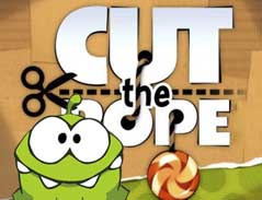 play Cut The Rope Online