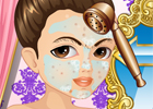 play French Princess Facial Spa