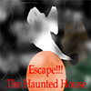play Escape!!! The Haunted House