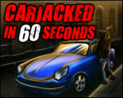Play Carjacked In 60 Seconds Game