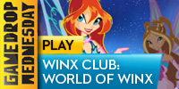 play Winx Club - World Of Winx