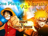 play One Piece Vs Naruto