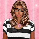 play Nicki Minaj Dress Up 1