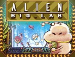 play Alien Bio Lab