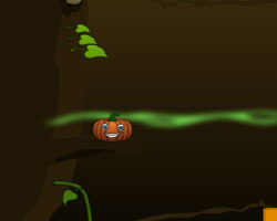 play Halloween Pumpkin Escape