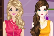 play Shopaholic Best Friends