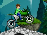 play Ben10 Turbo Racer