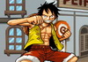 play One Piece Ultimate Fight 1.2