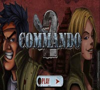 play Commando 2 Hacked