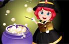 play Halloween Potion Test