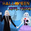 play Halloween Devil Wedding