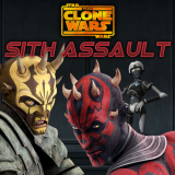 play Star Wars. The Clone Wars: Sith Assault