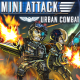 play Mini Attack: Urban Combat