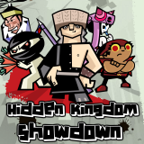 play Hero: 108. Hidden Kingdom Showdown