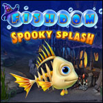 play Fishdom - Spooky Splash™