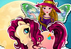 play My Little Pony Halloween Costumes