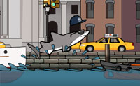 play New York Shark