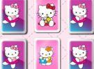 play Hello Kitty Memory Duos