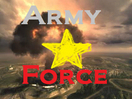 play Army Force (Alpha)