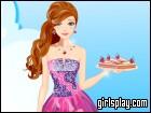 play Tea Party Dress Up