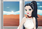 play Greek Goddess Makeover