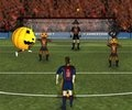 play Messi Halloween Shootout