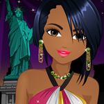 play New York Fashion Week Makeover