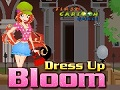 play Dress Up Bloom