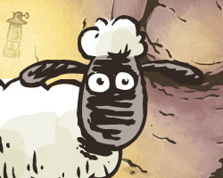 play Home Sheep Home 2: Lost Underground