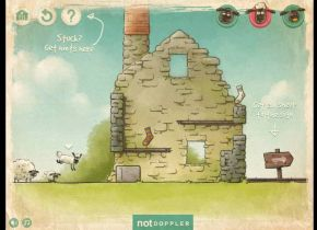 play Home Sheep Home 2 - Lost Underground