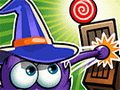play Catch The Candy: Halloween