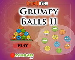 play Grumpy Balls 2
