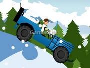 play Ben 10 Jeep 2