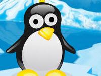 play Yum Penguins Dinner