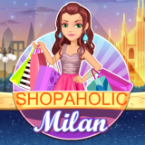 play Shopaholic: Milan