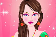 Pretty Face Makeover