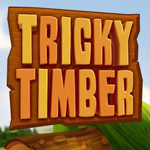Tricky Timber game