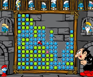play Save The Smurfs