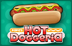 play Papa'S Hot Doggeria