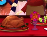 play Thanksgiving Dinner Panic