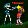 LRU: Bounty Hunter Play Game