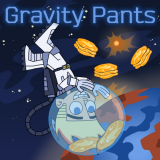 play Gravity Pants