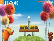Lorax Marshmellow Munch game