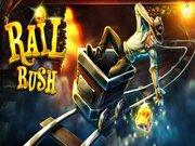 Rail Rush Online