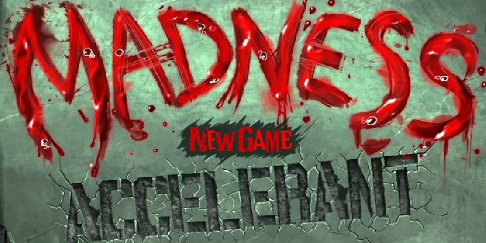 play Madess Accelerant