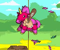 Pinata Hunter 2 Hacked