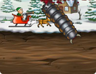 play Effing Worms X-Mas