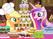 play Mlp Royal Wedding