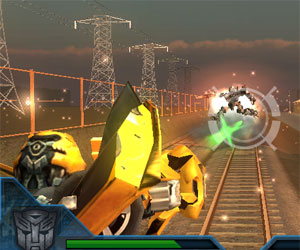 play Transformers 3: Victory Is Sweet