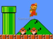 play Super Mario Bros Infinite